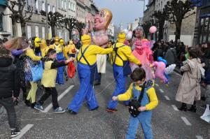 13 mars 2016 carnaval de Limoges (12)