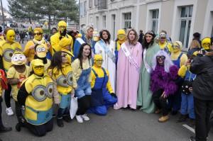 13 mars 2016 carnaval de Limoges (4)