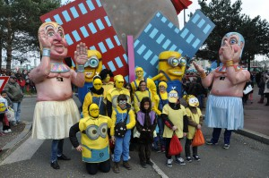 13 mars 2016 carnaval de Limoges (6)