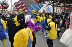 13 mars 2016 carnaval de Limoges (7)