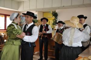 4 juin 2017  Voyage en train à vapeur jumelage Coussac-BonnevalPappenheim (109)