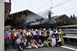 4 juin 2017  Voyage en train à vapeur jumelage Coussac-BonnevalPappenheim (150)