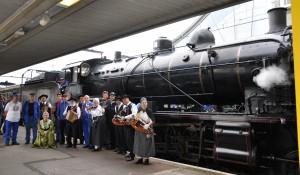 4 juin 2017  Voyage en train à vapeur jumelage Coussac-BonnevalPappenheim (20) modif