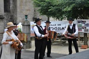 9 juillet 2017 Le Dorat (1)