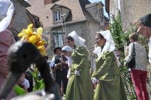9 juillet 2017 Le Dorat (74)