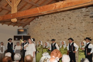 Cussac Anniversaire de mariage mercredi 22 juin 2016 (13)