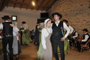 Cussac Anniversaire de mariage mercredi 22 juin 2016 (17)