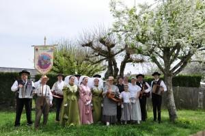 Fête des jardiniers 22- 04 - 2018 (1)