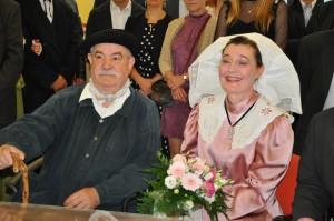 Mariage à l'ancienne (2)